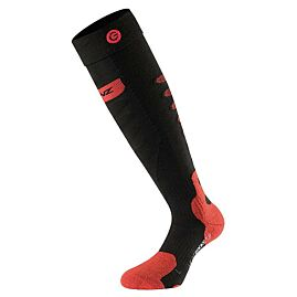 SET HEAT SOCK 5.0 TOE CAP