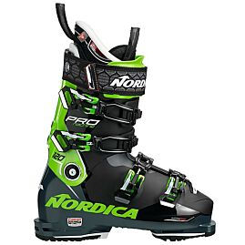 CHAUSSURES SKI PISTE PRO MACHINE 120 GRIP WALK