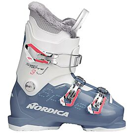 CHAUSSURES PISTE SPEEDMACHINE J 3 GIRL