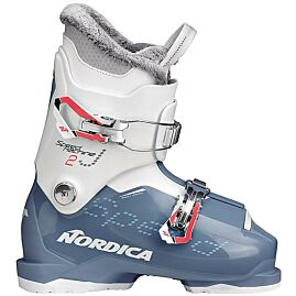 CHAUSSURES PISTE SPEEDMACHINE J 2 GIRL