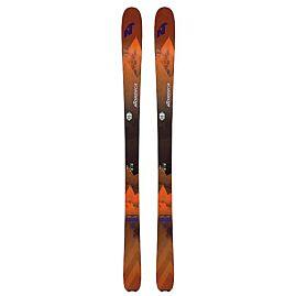 SKI ALL MOUNTAIN PISTE NAVIGATOR 90