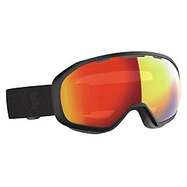 MASQUE DE SKI FIX BLACK ILLUMINATOR  CAT 1