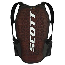 AIRFLEX JUNIOR BACK PROTECTOR