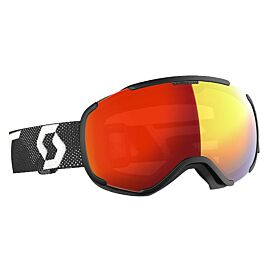 MASQUE DE SKI FAZE II LS TEAM BLACK CAT 2 A 3