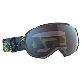 MASQUE DE SKI FAZE II ULTRALIME CAT 2