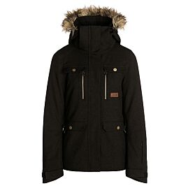 VESTE DE SKI CHIC FANCY JACKET W