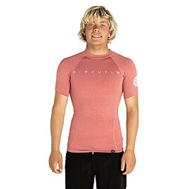 T-SHIRT LYCRA  DAWN PATROL MC HOMME