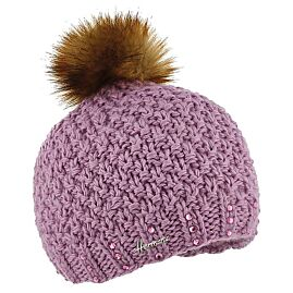 SAPHIR GIRL JR NEW BONNET POMPON