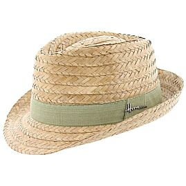 CHAPEAU PAILLE DON SUN KIDS