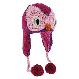 BONNET HIBOU JR
