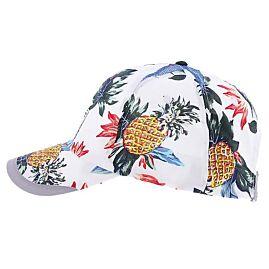 CASQUETTE CONQUEST CAP ANANAS