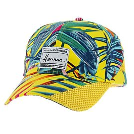 CASQUETTE CONQUEST CAP JUNGLE