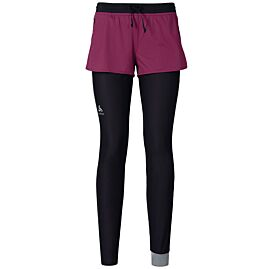 ZEROWEIGHT TIGHT W COLLANT/SHORT
