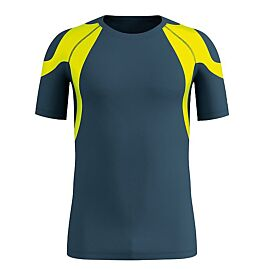 T-SHIRT MC ACTIVE SPINE M