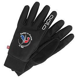 GANTS STRETCH FLEECE LINER FAN
