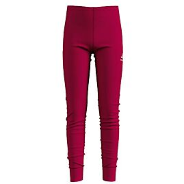 COLLANT ACTIVE WARM KIDS BI BOTTOM LONG CERISE
