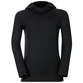 TS ML CAPUCHE ACTIVE WARM KIDS BI TOP WITH FACEMAS