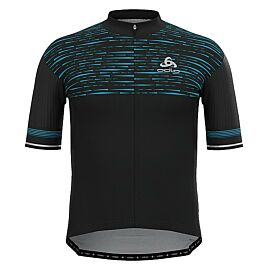 MAILLOT ZIP INTEGRAL ZEROWEIGHT CERAMICOOL PRO  M