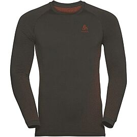 PERFORMANCE WARM ECO BL TOP