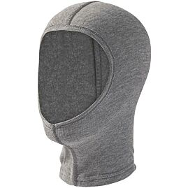 CAGOULE ACTIVE WARM KIDS ECO FACE MASK GREY