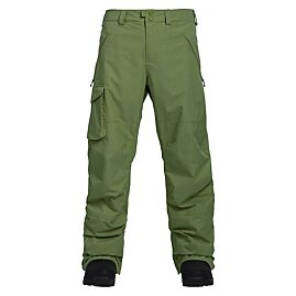 PANTALON DE SNOWBOARD COVERT DENIM INSULATED M