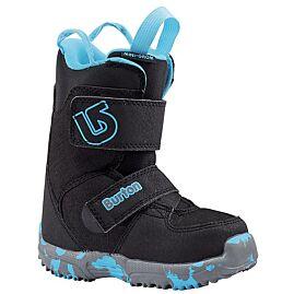 BOOTS SNOWBOARD MINI GROM JR