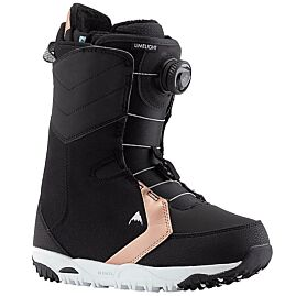 BOOTS SNOWBOARD LIMELIGHT BOA WMS