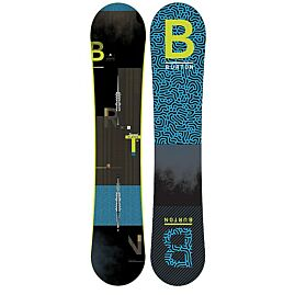 PACK SNOWBOARD RIPCORD + FIXATIONS FREESTYLE M