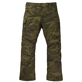 PANTALON DE SNOWBOARD MEN'S COVERT PANT