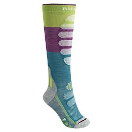 CHAUSSETTES FEMME PERFORMANCE MERINO PHASE S