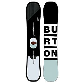 SNOWBOARD CUSTOM (FLYING V)