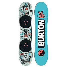 ENFANTS AFTER SCHOOL SPECIAL SNOWBOARD + GRO