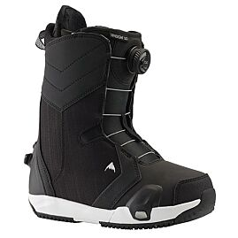 BOOTS SNOWBOARD LIMELIGHT BOA STEP ON FEMME
