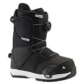 BOOTS SNOWBOARD ZIPLINE STEP ON ENFANT