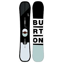 SNOWBOARD CUSTOM WIDE (CAMBER)
