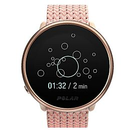 MONTRE GPS IGNITE 2 ROSE