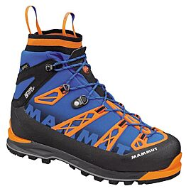 CHAUSSURES D ALPINISME MS NORDWAND LIGHT MID GTX