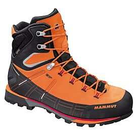 CHAUSSURE D ALPINISME KENTO HIGH GTX