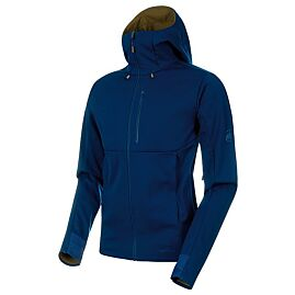 SOFTSHELL ULTIMATE 5 SO M