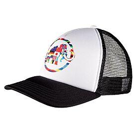 CASQUETTE TRUCKER CRAG CAP