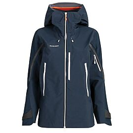 VESTE IMPERMEABLE NORDWAND PRO HS HOODED JACKET WO