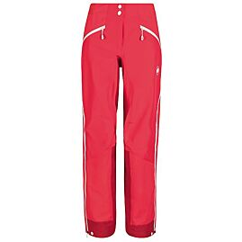 PANTALON IMPERMEABLE NORDWAND PRO HS PANTS WOMEN