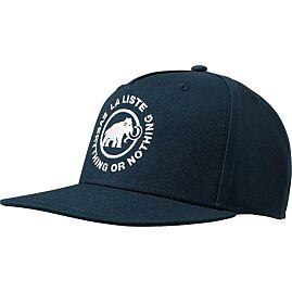 CASQUETTE LA LISTE CAP