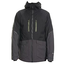VESTE DE SKI STRETCH GORE-TEX SMARTY 3-IN-1 M