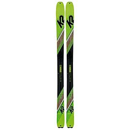 SKI RANDO WAYBACK 88 LTD