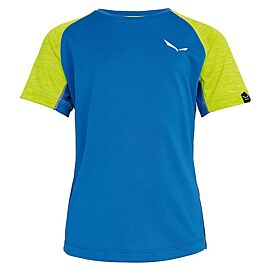 T-SHIRT MANCHES COURTES PEDROC DRY KID NEW
