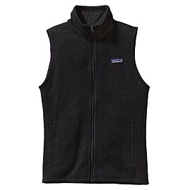 GILET SANS MANCHE BETTER SWEATER VEST W