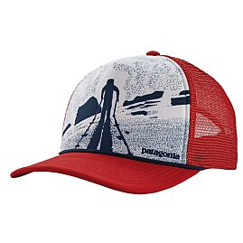 CASQUETTE BREAKING TRAIL INTERSTATE
