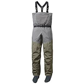 SURPANTALON DE PECHE SKEENA RIVER WADERS
