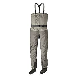 SURPANTALON PECHE MIDDLE FORK PACKABLE WADERS
